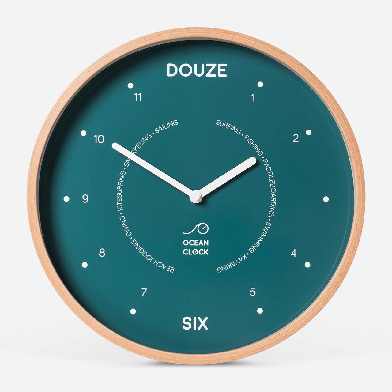 Horloge des marées Sailor - 1