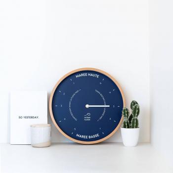 Horloge des marées Marine - 4