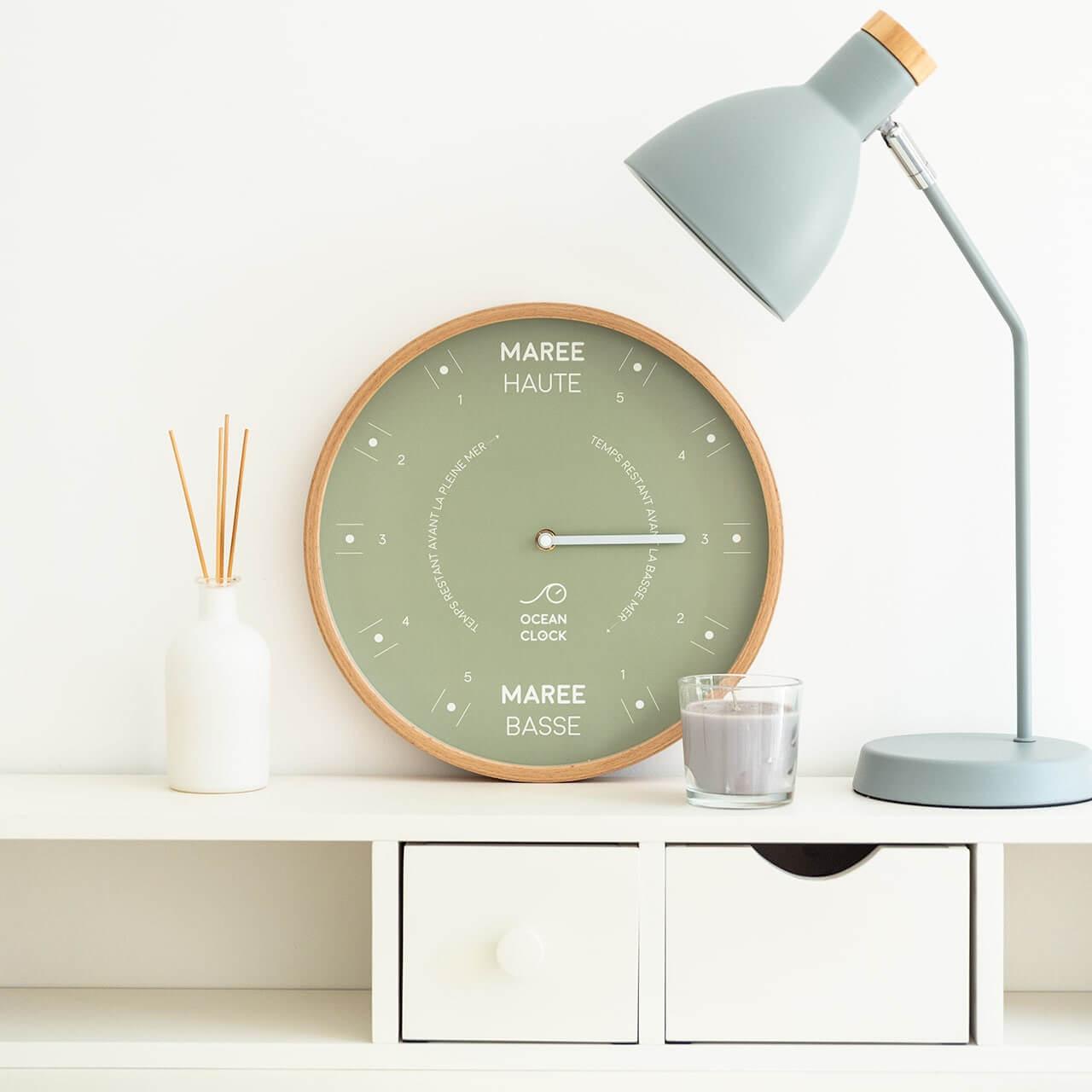 Horloge des marées Algae - 2