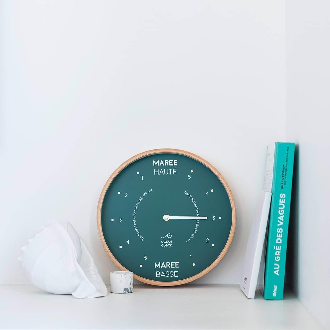 Horloge des marées Sailor - 4