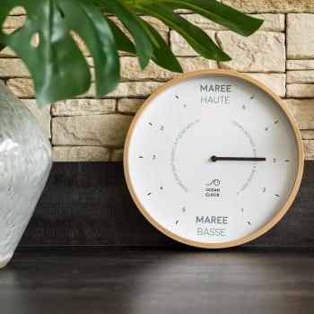 Horloge des marées Oyster - 4