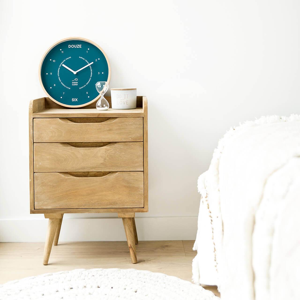 Horloge des marées Sailor - 2