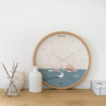 Horloge des marées Sunset - 2