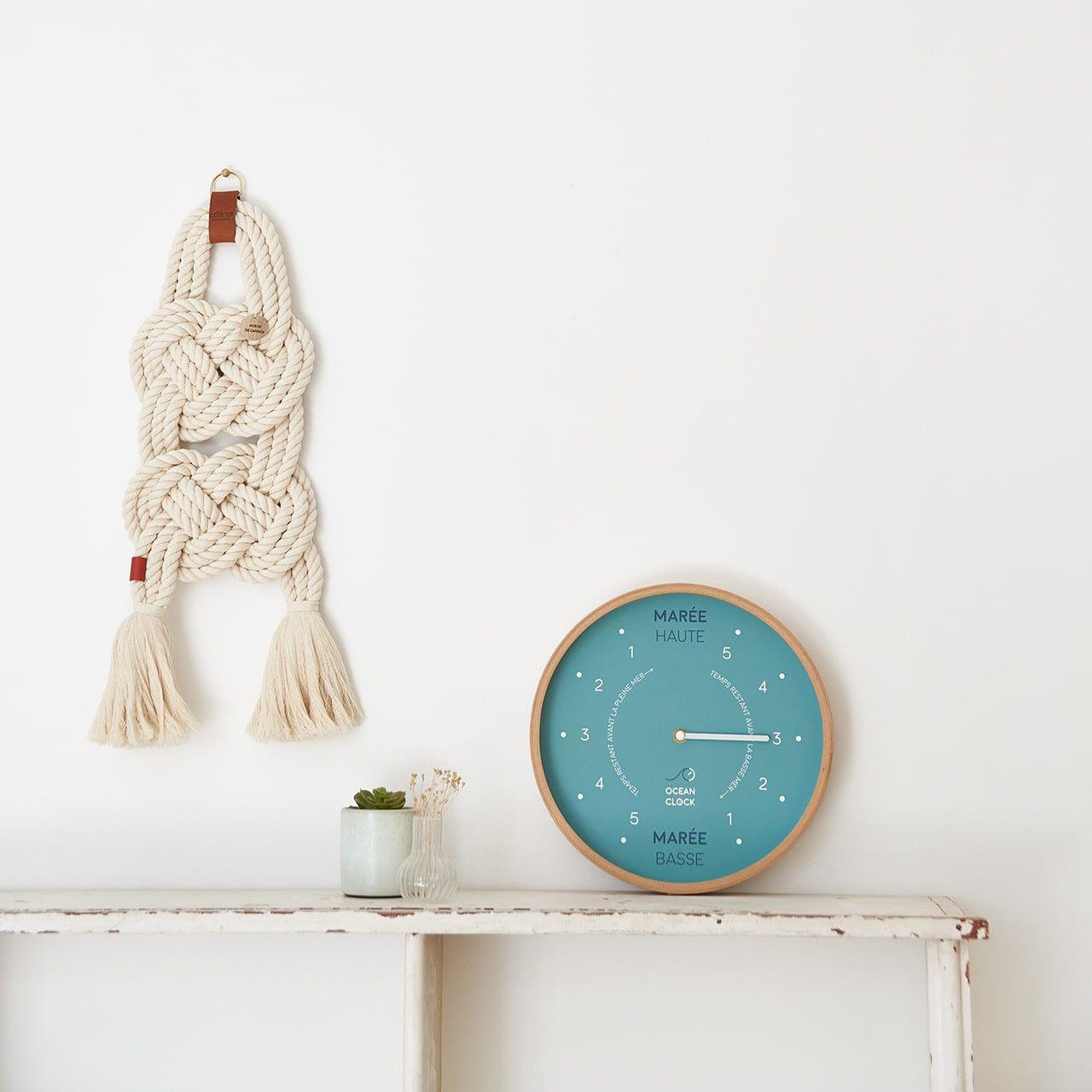 Horloge des marées Double Carrick - 8