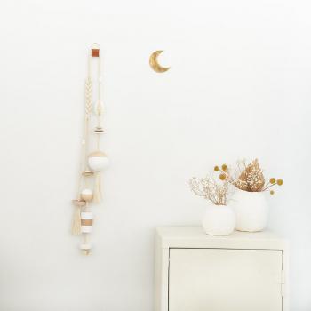 Horloge des marées White - 2