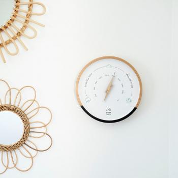Horloge des marées Oyster - 3