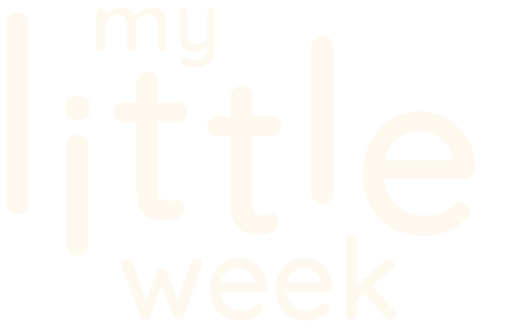 My Little Week